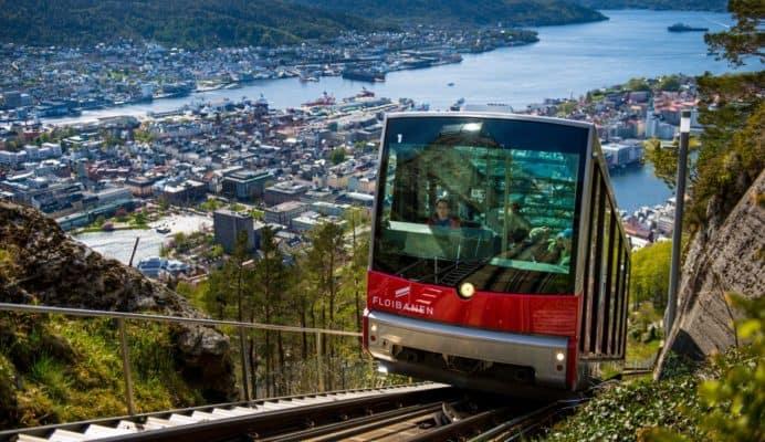 Flyttebyrå Bergen