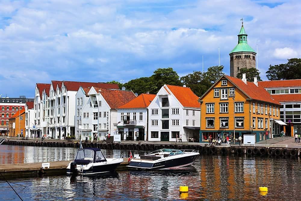 Flyttebyrå Stavanger