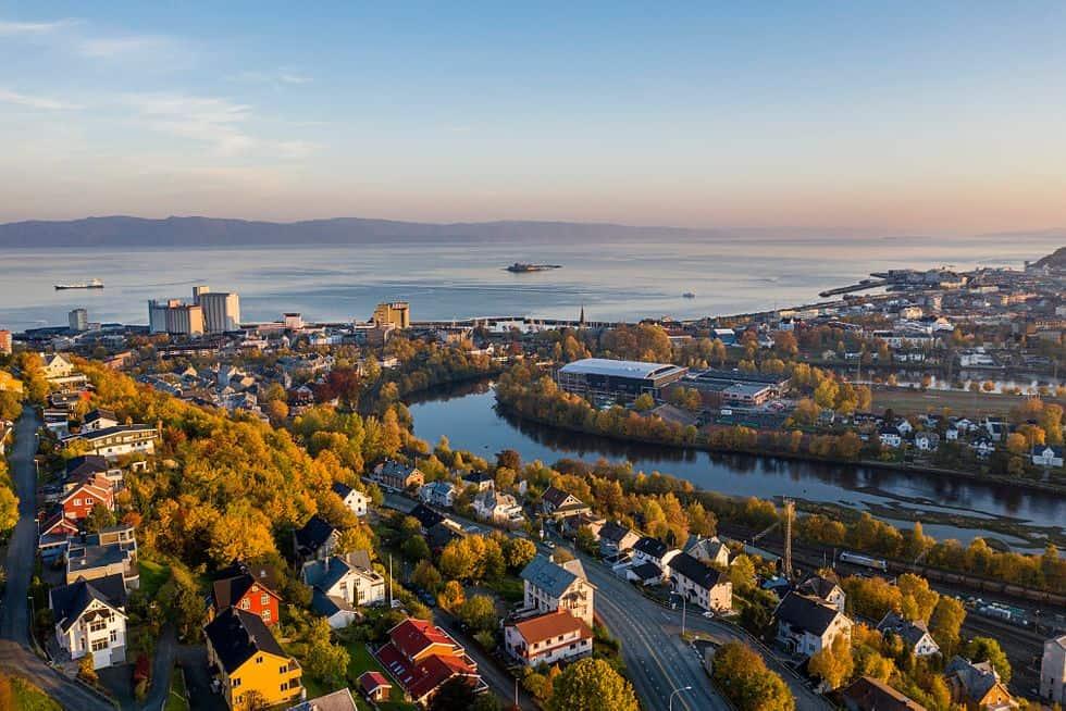 Flyttebyrå Trondheim