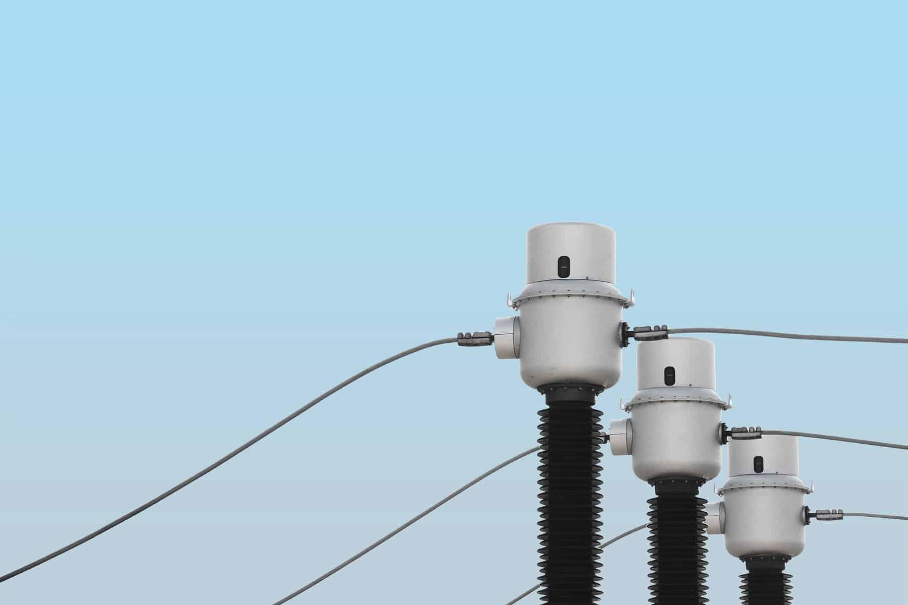 strøm