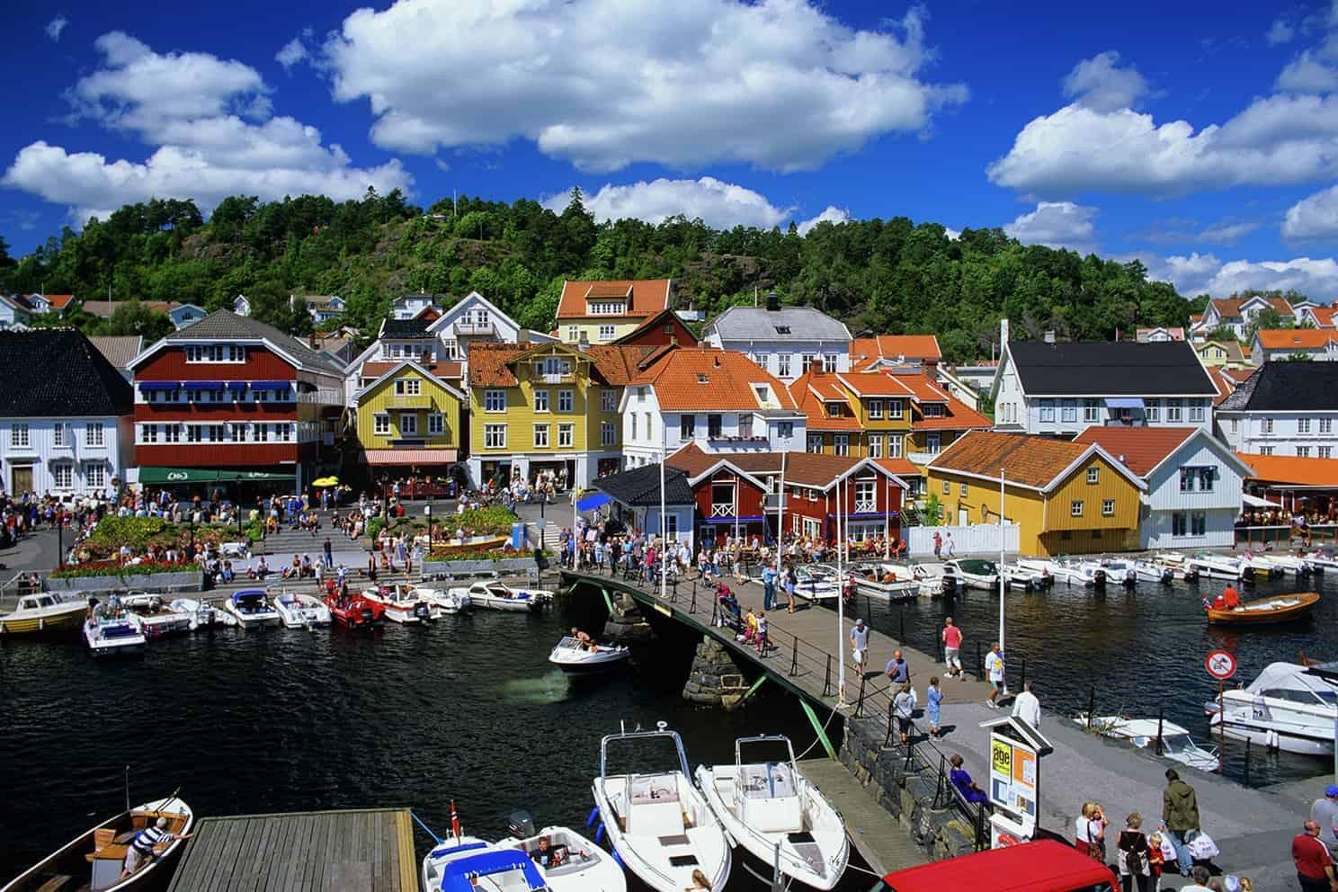 Verdivudering Kristiansand